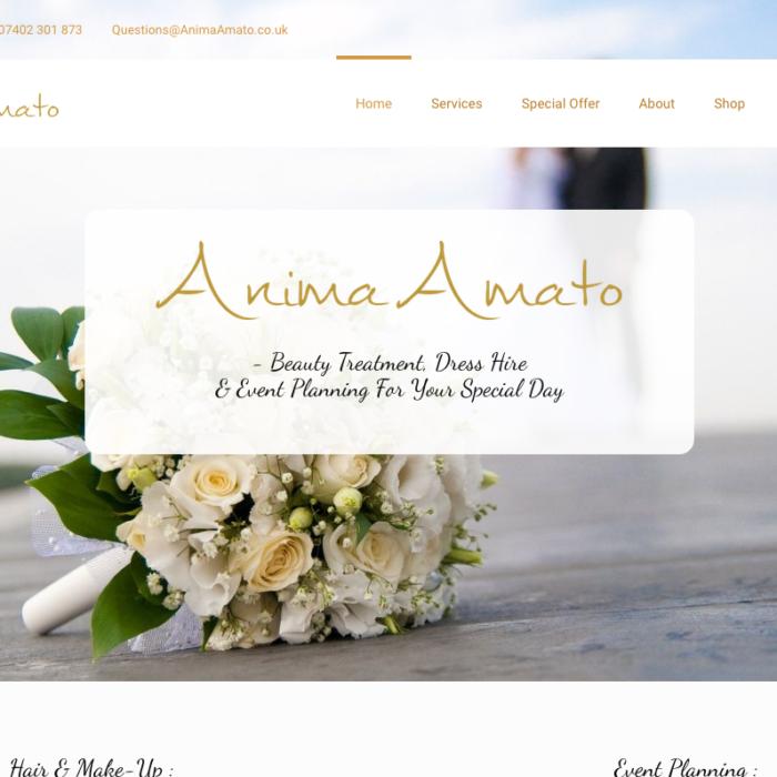 Anima Amato
