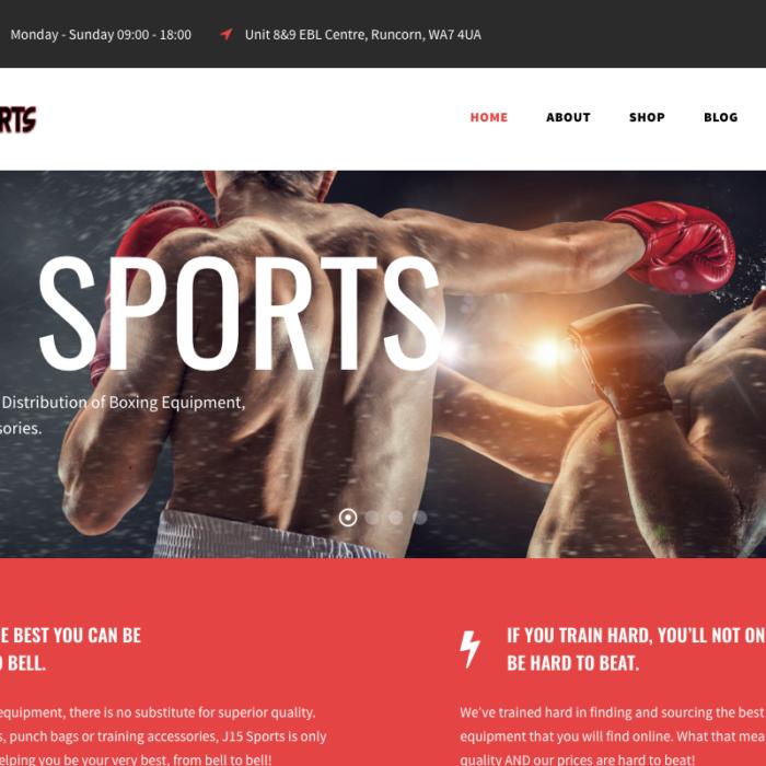 J15 Sports