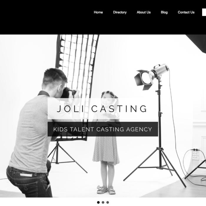 JoLi Casting