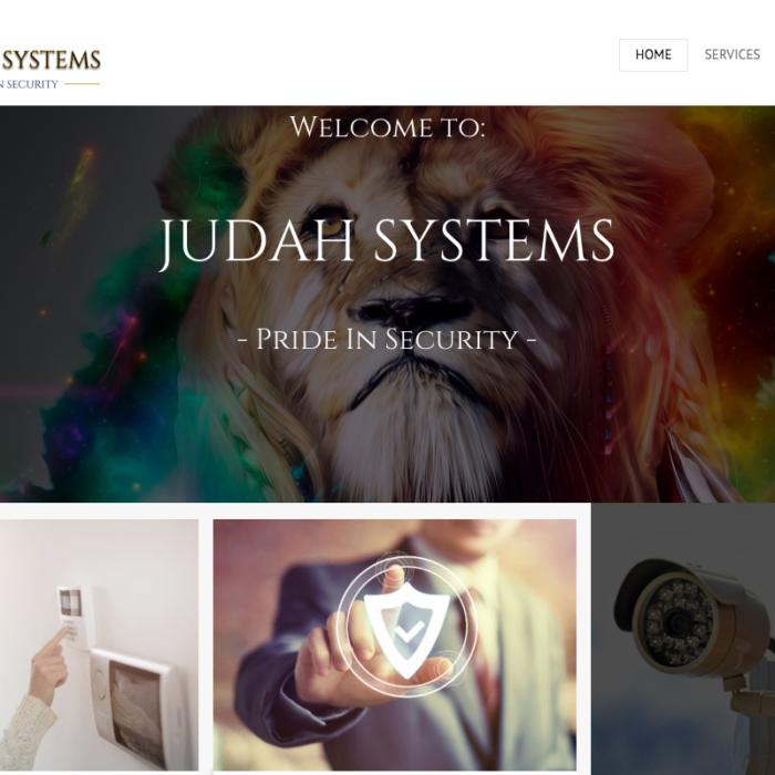 Judah Systems