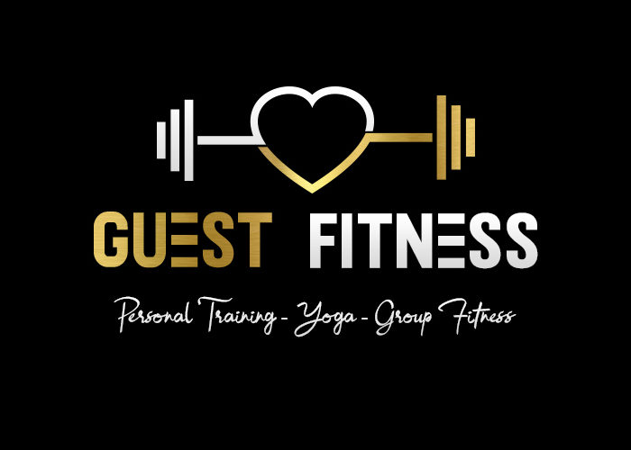 Guest Fitness Logo