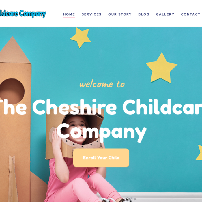 The Cheshire Childcare Company