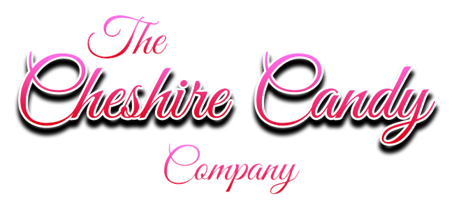 The Cheshire Candy Company Logo