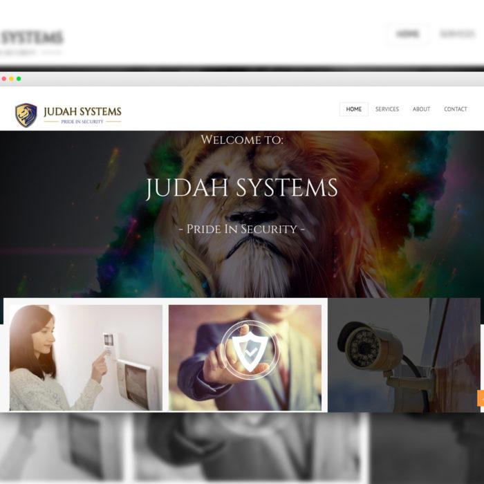 Judah-Systems
