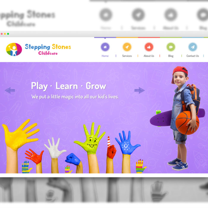Stepping-Stones-Childcare